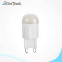 Dimmable 3W led G9 lamp