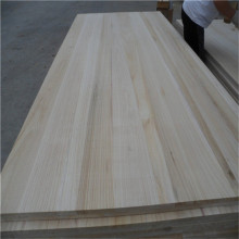 Paulownia Wood for Furniture Board