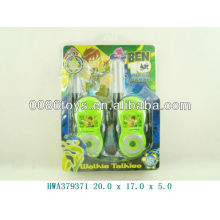 BEN10 Interphone / Interphone