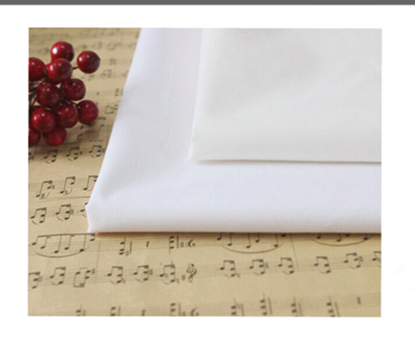 55 Cotton 45 Polyester Cheap Muslin Fabric