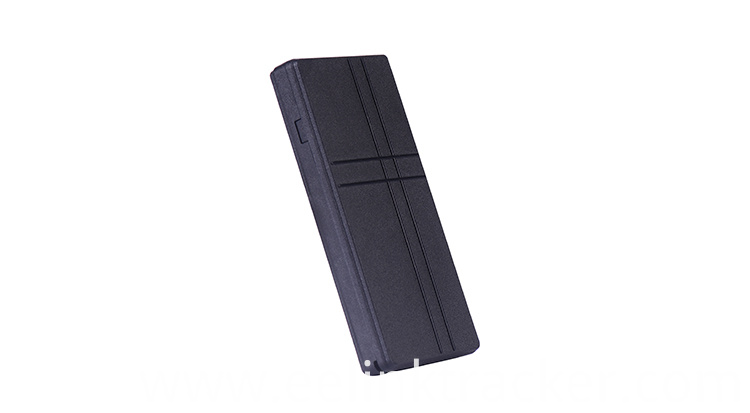 Long standby GPS tracker GPT12 3