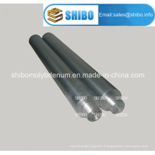 Glass Melting Molybdenum Electrodes with Threaded