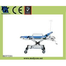 BDTT201 Hospital patient trolley hospital emergency trolleys