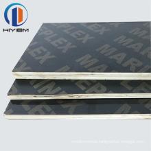 HIYI China film faced plywood poplar core
