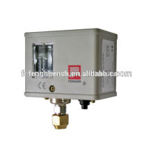 pressure control switch adjustable pressure range