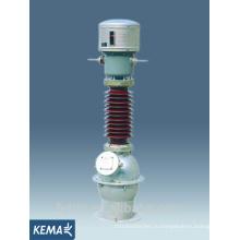 Трансформатор тока высокого напряжения 110 кв