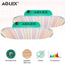 Aglex 100w Full Spectrum LED Panel Grow Light