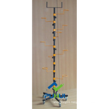 Floor Revolving Cap Display Rack (PHYN131)