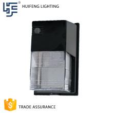 Lámpara ahorro de energía e27 36w lámparas de pared de plástico al aire libre