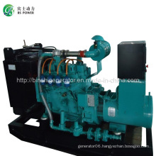 20kVA-2180kVA Gas Power Genset for Industrial