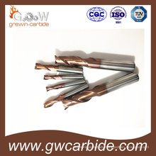 Carbide End Mills HRC45 50