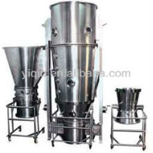 Powder granules pelleting equipment