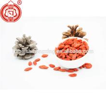 Las bayas frescas rojas del níspero del goji exportan Bangladesh para la venta