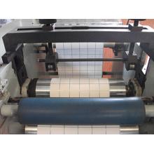 Máquina de corte com estações de corte rotativas Zb-320
