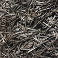 Bright Steel Cut Masonry Nails Sheet Metal nail