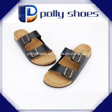 Betula Boogie Sandals Black Whit Brown Blue Birko-Flor