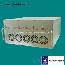600W RF Jammer / Bammer Jammer / GSM Jammer (GW-J260D)