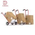 Oem  new design creative custom mailing packaging box paper