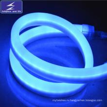 50m / Roll SMD5050 светодиодный неоновый свет веревки