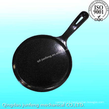 OEM high quality Iron fry pan