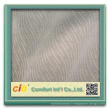 Tissu Super Soft Velvet pour Housse de siège d'auto