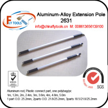 Chine poteau d'extension en alliage d'aluminium