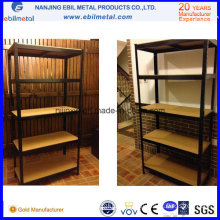 Cheap Light Duty Warehouse Shelving (EBILMETAL-BS)