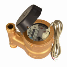 Multi Jet Wasser Typ Eisen Wasser Meter (MJ-LFC-F10-4)