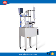 Micro reactor Biotechnology Equipment 20L