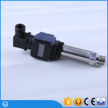 Wide measurement range Pressure transmitter