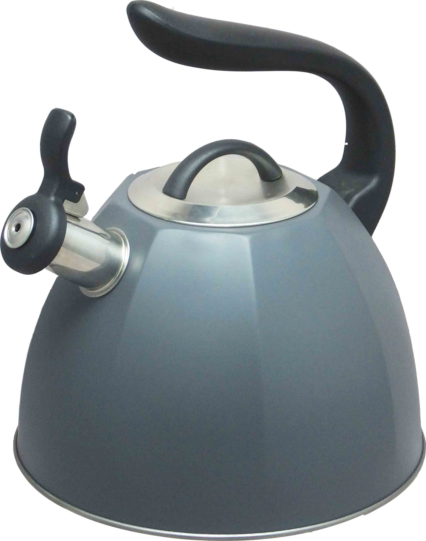 painting tea pot