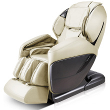 Intelligenter tragbarer Massagestuhl 4D Schwerelosigkeit Rt-A82