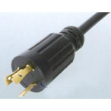 Cables de alimentación de la UL de los E.e.u.u.