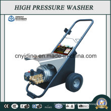 270бар 16 л / мин для промышленных предприятий мойка автомобилей под давлением с электроприводом (HPW-DL2716RC)