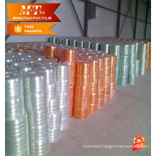 2015 new style pvc soft film for wholesale for curtain