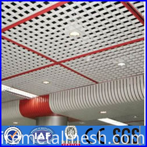 chemical etching Metal Mesh