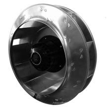 355 * 355 * 118 mm Aluminium-Druckguss Ec355128-Hl-Fans