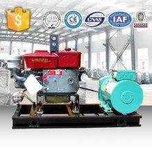 Stiller einzylindriger Dieselgenerator 20kw Changchai