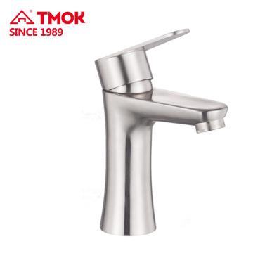 Robinet de lavabo de lavabo de fournisseur de Sanitaires de haute qualité robinet de bassin de visage
