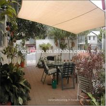 Canopée de terrasse de patio de vente chaude de prix bas canopée