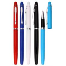 Office Use Cap-off Rollerball Pen