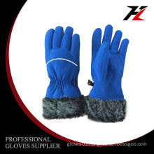 Popular Warm waterproof breathable ski mittens