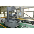 Silicon Wafer surface lapping and polishing machine
