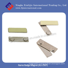 Name Badge Magnet (XLJ-2507)