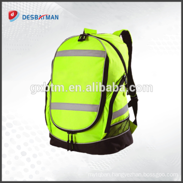 2018 Pet Clothin High Quality HI Vis Rucksack/ Backpack High Visibility Cycling Tools Bkie
