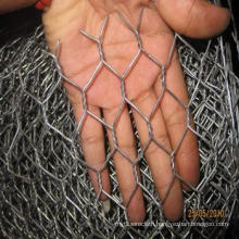 Poultry Fence, Chicken Wire, Hexagonal Wire Netting