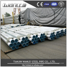 G.I. pipe for greenhouse pipe hot dipped galvanized steel pipe