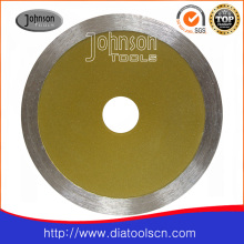 125mm Sintered Continuous Rim Saw Blade