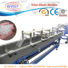 Hot Sale Plastic Recycling PP PE Pet Strand Granulating Line
