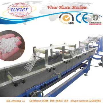 Équipement de granulation de fil de Masterbatch d'animal familier d'ABS de PE de la nouvelle condition PP